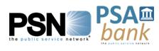 PSAbank Logo